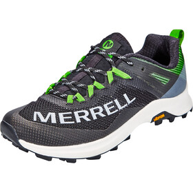 Merrell MTL Long Sky Shoes Men, black/lime